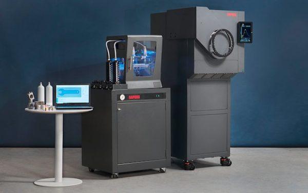 Jaki jest status rynku druku 3D podczas epidemii w 2020 roku?