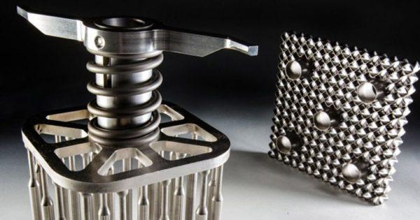 Westinghouse Electric wykorzystał część drukowaną w 3D w komercyjnym reaktorze jądrowym