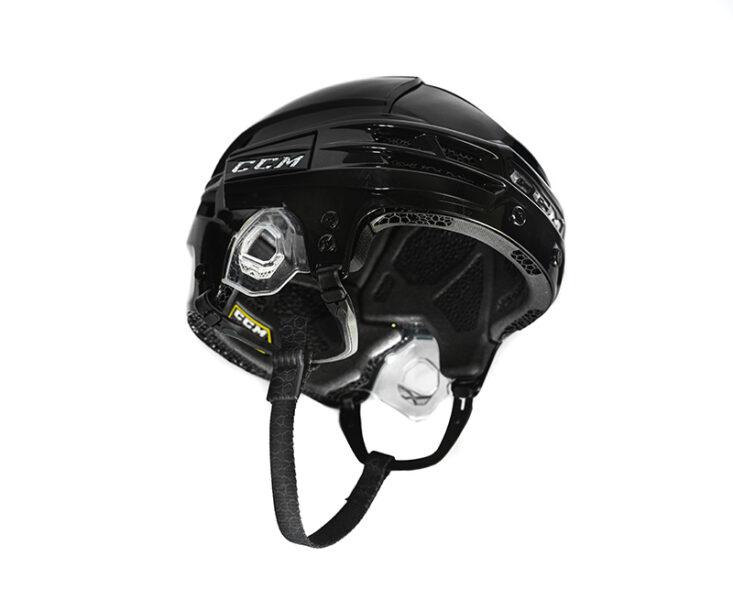 CCm i Carbon stworzyli nowe drukowane kaski dla hokeistów NHL