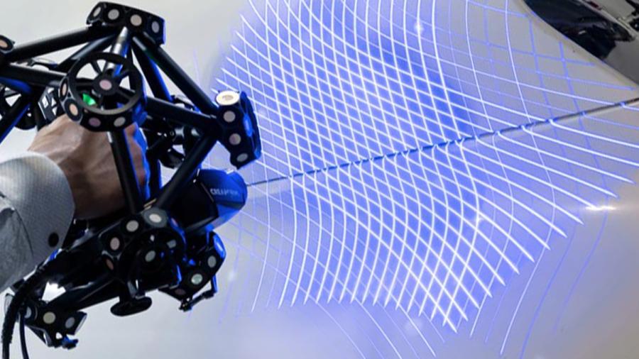 NUBURU dodał siedem nowych patentów do swojego portfolio