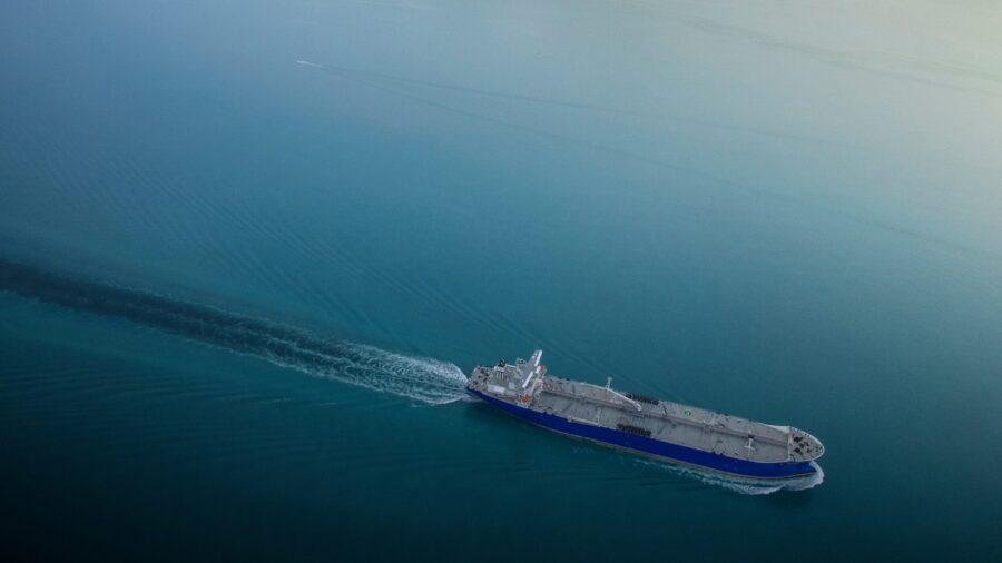 Tankowiec Polar Endeavour otrzymał części wydrukowane w 3D