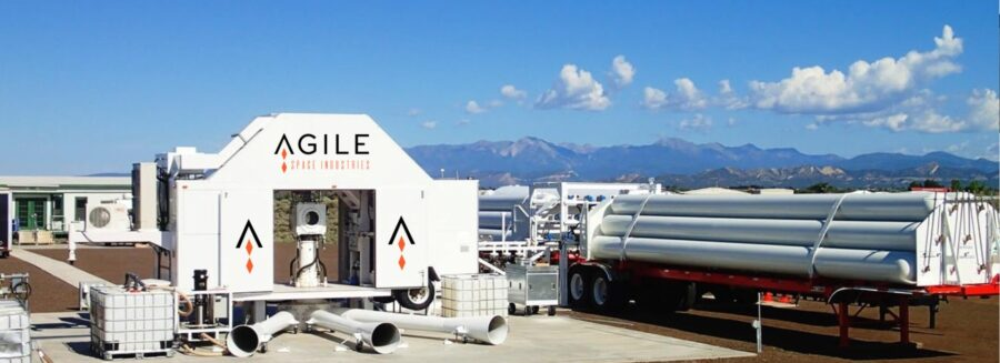AGILE Space Industries przejął Tronix3D i stworzył AGILE Additive